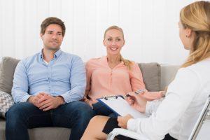 psicoterapia della coppia