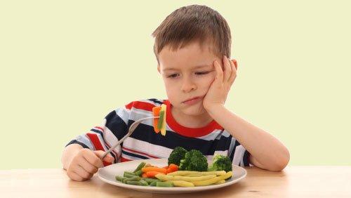alimentazione incontrollata